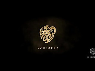 xCHIMERA - Hot fantasy fuck with Brazilian ebony babe Luna Corazon