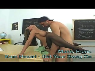LEZLEY ZEN Cumpilation In HD (MUST SEE! http://goo.gl/PCtHtN)