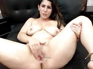 Female Cum - Squirting - ginna x 4 (squirting)
