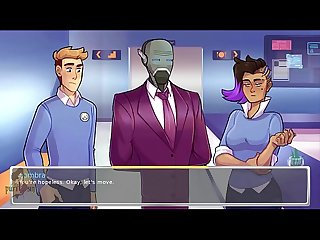 OverWatch Academy34 Part 4