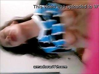 Novinha gremista kikando Na vara do amigo colorado www amadorastv com