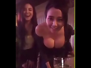 Pattaya bar girls ep 3