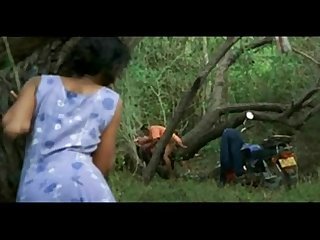 Srilankan actress fucked in jungle