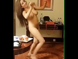 Indian Nude Dance