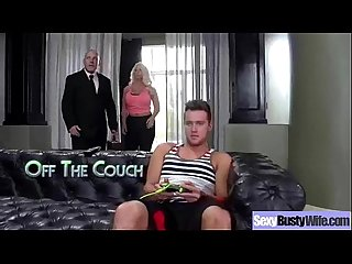 Busty milf wife lpar alura jenson rpar bang hardcore in front of camera movie 02