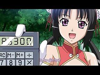 Hentai vietsub 15 bishoujo hyouryuuki 33 ep 3