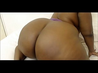 SSBBW Huge Wide Booty