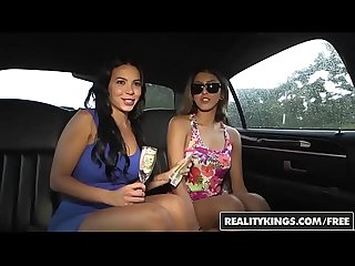 RealityKings - Money Talks - (Dylan Daniels, Sophia Leone) - Along For The Ride