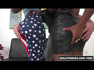 Realitykings round and brown aries crush mi american ass