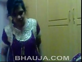 Odia desi girl dress change in bed room bhauja com