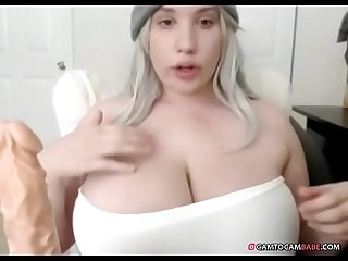 Hot bbw with huge tits porn