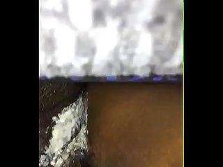 Extra extra creamy Pussy