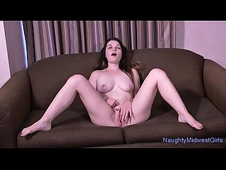Anastasia Rose - 18 yo. Porn Slut Audition