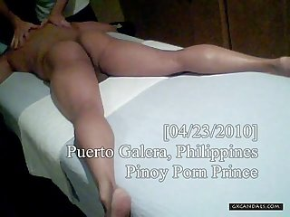 Pinoy Massage Session