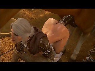 The witcher compilation hd 2