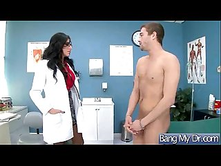 Sex in hospital office room with slut patient jaclyn taylor clip 13