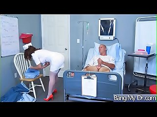 Sex Tape With Dirty Mind Doctor And Hot Slut Patient (Lily Love) mov-21