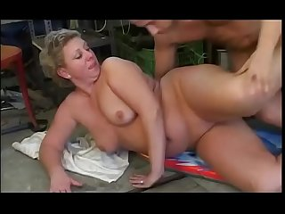 Mature women hunting for young cocks Vol. 9