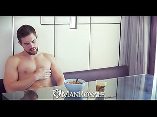 ManRoyale - Hot Duo Griffin Barrows & Darin Silvers Fuck