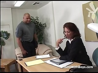 Mature office fuck with vanessa videl full movie