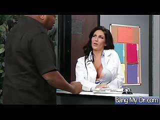 Sex in hospital office room with slut patient Emily b clip 12