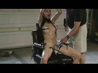 Ange venus in Bdsm