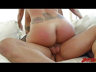Joslyn james loves long cock