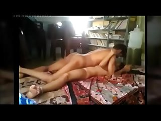 Boyfriend And Girlfriend Home Alone Having Sex part - 2