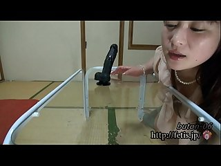 Japanese fetish girls sniff dick sniff legs sniff panties director sade