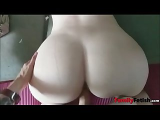 Real sex with Pawg free full videos at familyfetish com