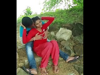 Girlfriend ke shath masti