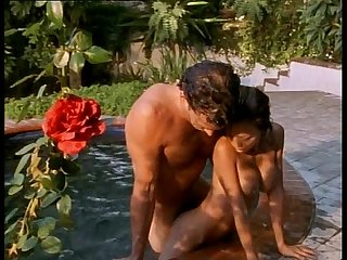 Teanna kai doggystyle hollywood sex fantasy scene