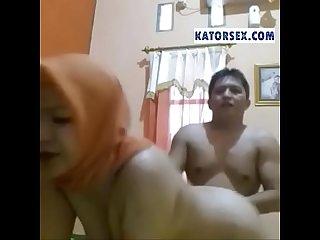 Malaysia couple