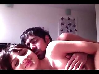Indian youtube star shirley setia porn video with his friend yadob borun