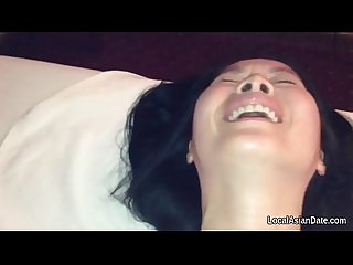 Asian Massage Parlor Sex Tape