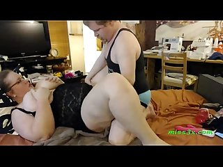 Bbw hard work squirt big boos and toy