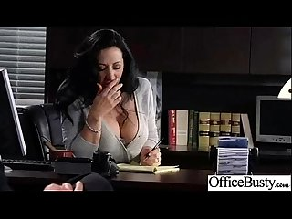 Sex Tape In Office With Huge Round Juggs Sexy Girl (jayden jaymes) movie-21