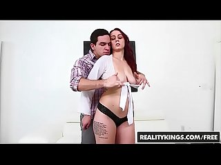 Realitykings big naturals lpar carmen capri comma peter green rpar lube for the boob