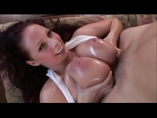 Gianna michaels big tits compilation