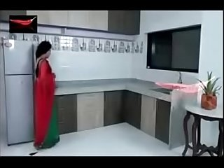New hindi short film mallu Aunty hot