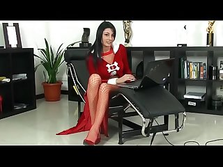 Sofia cucci squirting school03