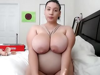 Chanel Frost Recorded Cam Show #2