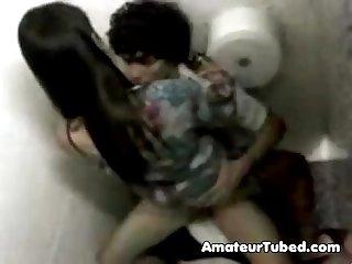 Sexo no banheiro de cuiaba