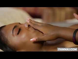 Oh comma looks like you enjoy the massage excl daya knight