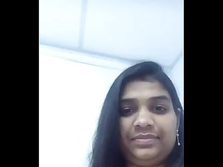 College girl in chennai showing boobs and pussy to bf