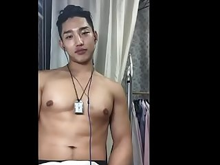Hot Hunk Korean