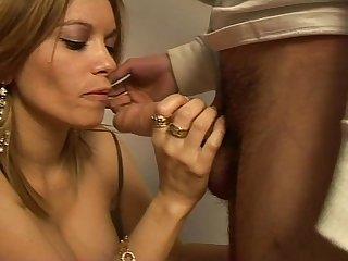 Marlen doll casting porno Chilena