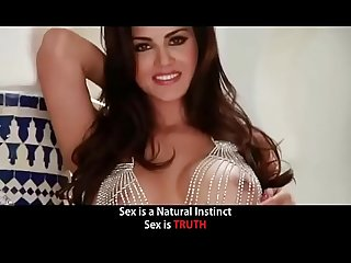 LIBIDO of Woman - Secrets of Woman Sexual Desire ( Sunny Leone Horror movie )