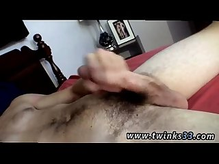 Teen boys gay twinks pussy hauling back on one smoke after another