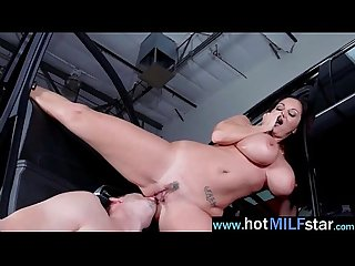 Big monster cock ride in hard style by mature lady ava addams mov 09